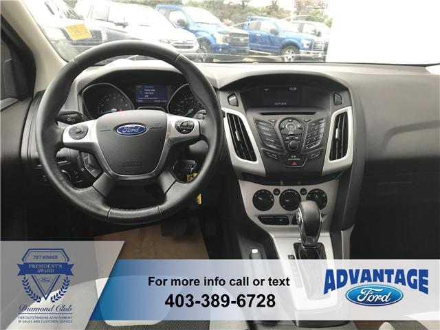 2014 Ford Focus SE (Stk: J-1126A) in Calgary - Image 2 of 10