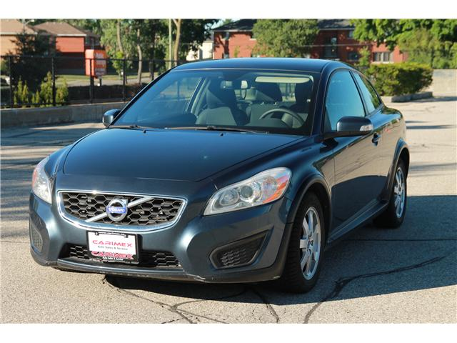 2011 Volvo C30 T5 Level 1 (Stk: 1806261) in Waterloo - Image 1 of 22