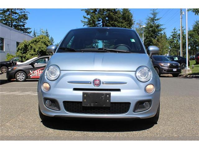 2013 Fiat 500 Sport (Stk: 11486A) in Courtenay - Image 8 of 16
