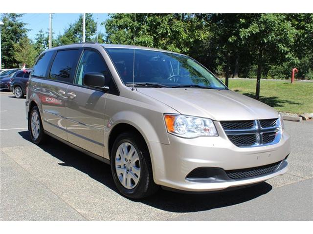 2016 Dodge Grand Caravan SE/SXT (Stk: 12033A) in Courtenay - Image 1 of 20