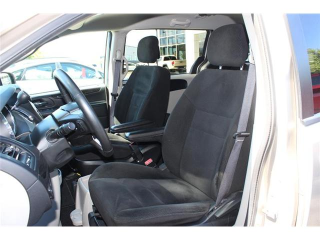 2016 Dodge Grand Caravan SE/SXT (Stk: 12033A) in Courtenay - Image 10 of 20