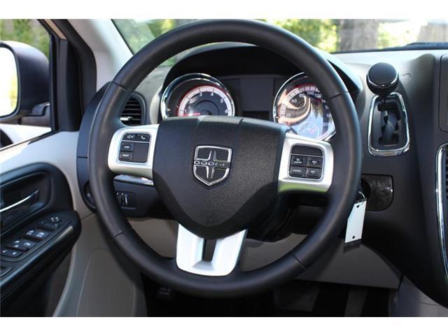 2016 Dodge Grand Caravan SE/SXT (Stk: 12033A) in Courtenay - Image 11 of 20