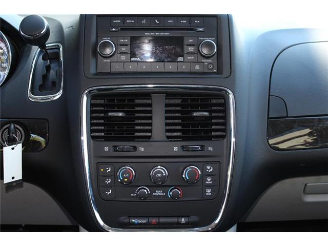 2016 Dodge Grand Caravan SE/SXT (Stk: 12033A) in Courtenay - Image 13 of 20