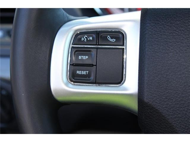 2016 Dodge Grand Caravan SE/SXT (Stk: 12033A) in Courtenay - Image 16 of 20