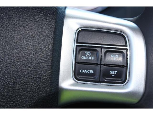 2016 Dodge Grand Caravan SE/SXT (Stk: 12033A) in Courtenay - Image 17 of 20
