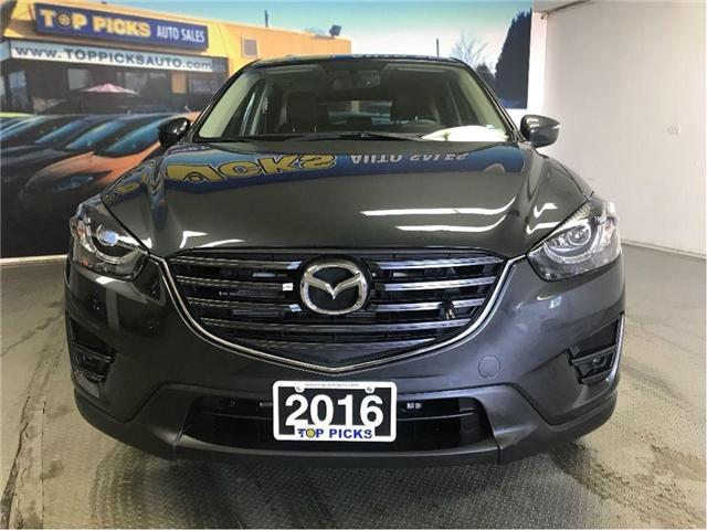 2016 Mazda CX-5 GT (Stk: 848673) in NORTH BAY - Image 2 of 19