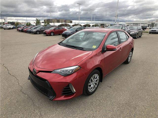 2017 Toyota Corolla SE (Stk: 2700641S) in Calgary - Image 4 of 15