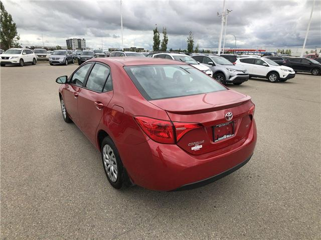 2017 Toyota Corolla SE (Stk: 2700641S) in Calgary - Image 6 of 15