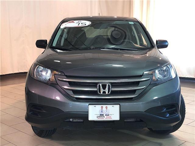2014 Honda CR-V LX (Stk: 37003) in Toronto - Image 2 of 25
