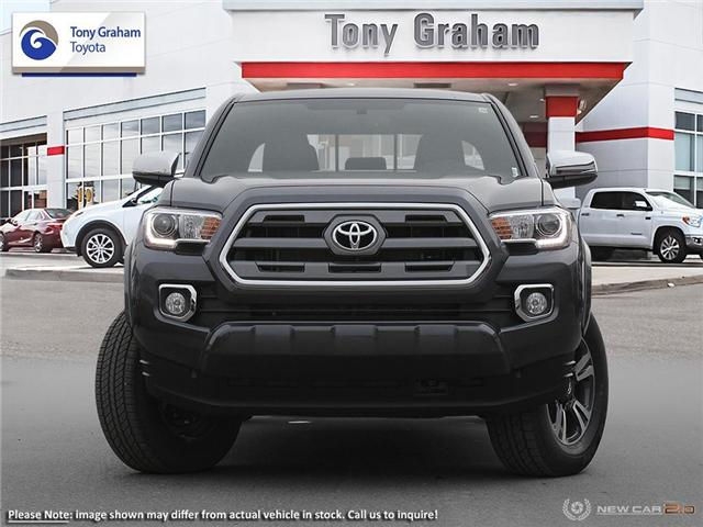 2018 Toyota Tacoma Limited (Stk: 56503) in Ottawa - Image 2 of 11