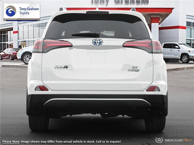 2018 Toyota RAV4 Hybrid SE (Stk: 56058) in Ottawa - Image 5 of 21