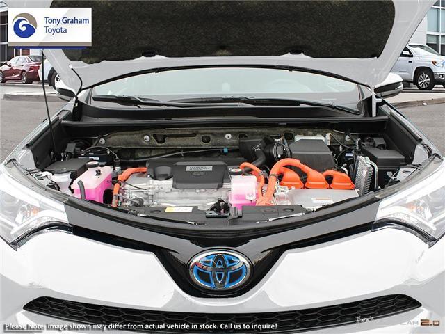 2018 Toyota RAV4 Hybrid SE (Stk: 56058) in Ottawa - Image 6 of 21