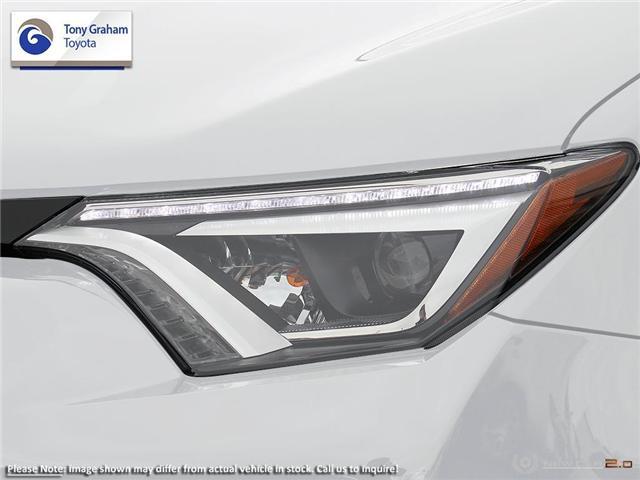 2018 Toyota RAV4 Hybrid SE (Stk: 56058) in Ottawa - Image 10 of 21