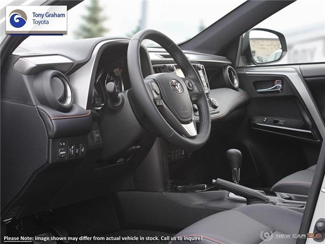 2018 Toyota RAV4 Hybrid SE (Stk: 56058) in Ottawa - Image 11 of 21