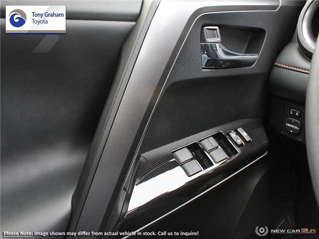 2018 Toyota RAV4 Hybrid SE (Stk: 56058) in Ottawa - Image 15 of 21