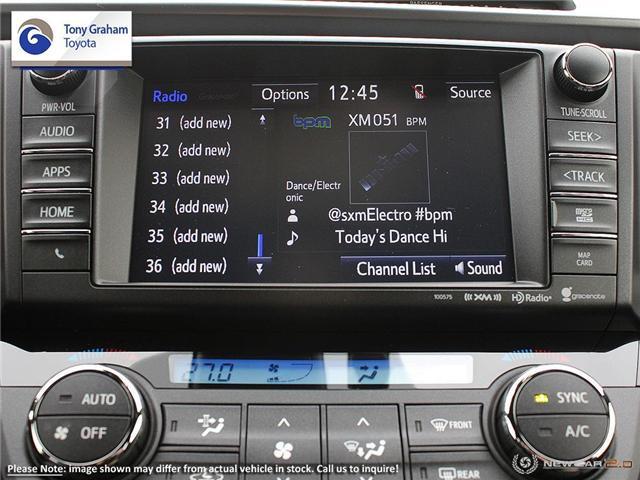 2018 Toyota RAV4 Hybrid SE (Stk: 56058) in Ottawa - Image 17 of 21