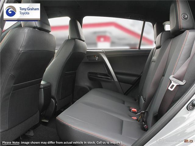 2018 Toyota RAV4 Hybrid SE (Stk: 56058) in Ottawa - Image 20 of 21