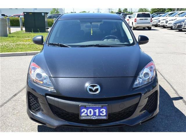 2013 Mazda Mazda3 GX (Stk: 778768) in Milton - Image 2 of 20