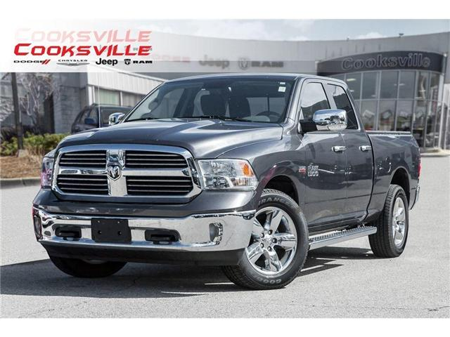 2017 RAM 1500 SLT (Stk: 177576T) in Mississauga - Image 1 of 19