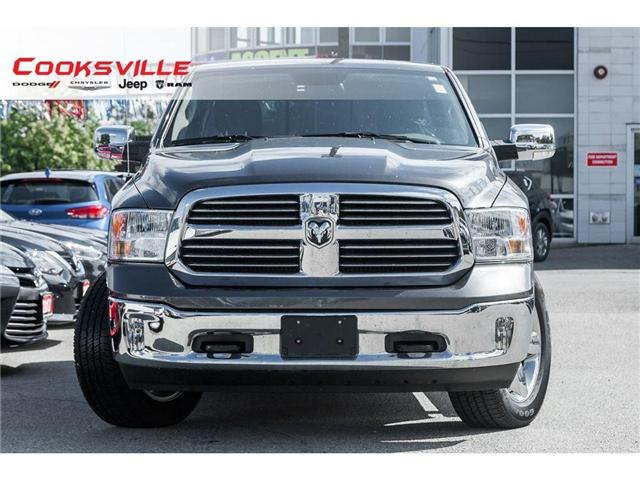 2017 RAM 1500 SLT (Stk: 177576T) in Mississauga - Image 2 of 19