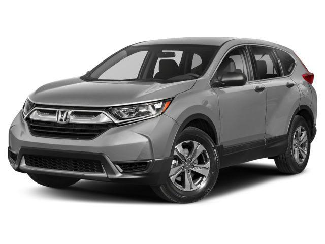 2018 Honda CR-V LX (Stk: 8003270) in Brampton - Image 1 of 9