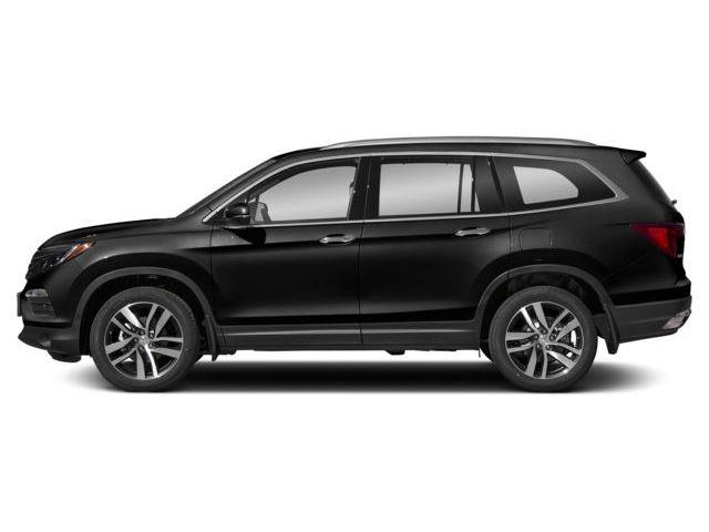 2018 Honda Pilot Touring (Stk: 8504467) in Brampton - Image 2 of 9