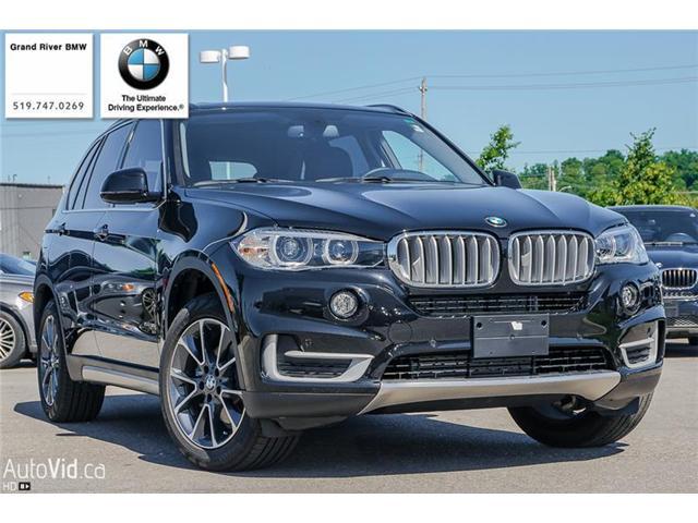 2018 BMW X5 xDrive35i (Stk: 50610A) in Kitchener - Image 1 of 22