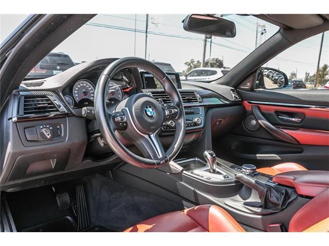 2015 BMW M4 Base (Stk: U5011) in Mississauga - Image 2 of 16