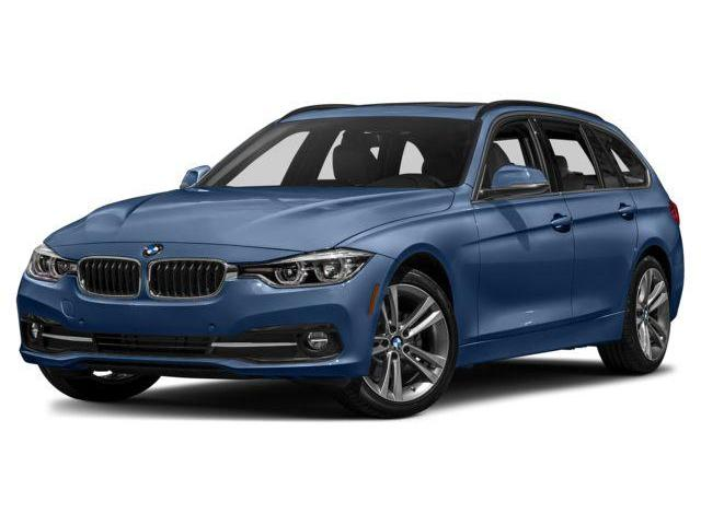 2018 BMW 328d xDrive Touring (Stk: 20934) in Mississauga - Image 1 of 1