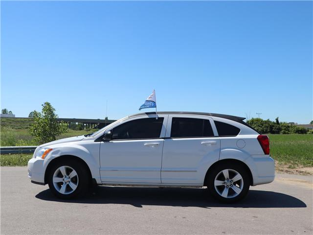 2011 Dodge Caliber  (Stk: 8736A) in London - Image 2 of 20