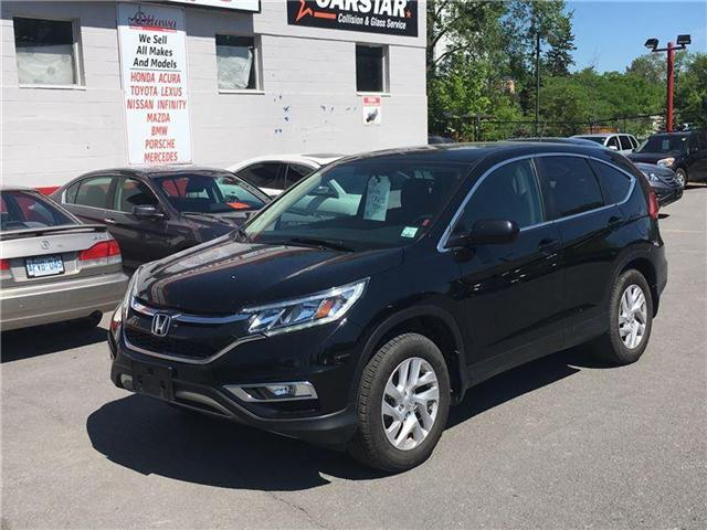 2016 Honda CR-V SE (Stk: H7007-0) in Ottawa - Image 2 of 20
