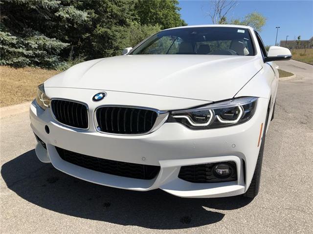 2019 BMW 440 i xDrive (Stk: B19005) in Barrie - Image 2 of 19