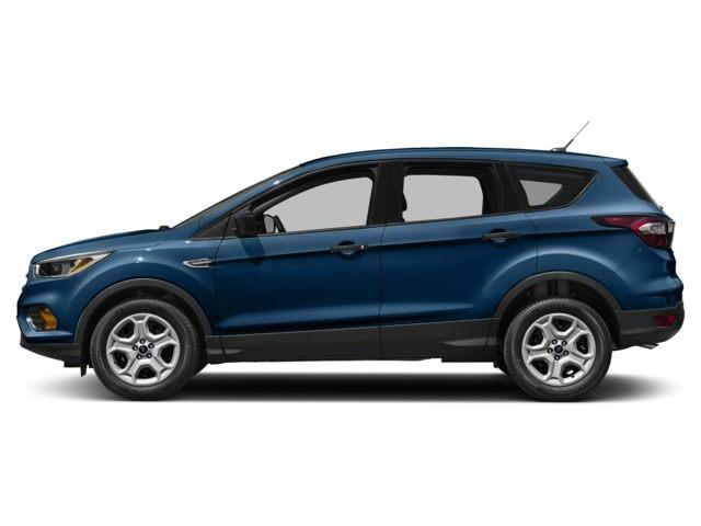 2018 Ford Escape SEL (Stk: J-1136) in Calgary - Image 2 of 9