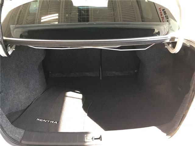 2015 Nissan Sentra 1.8 SR (Stk: P0530) in Owen Sound - Image 5 of 11