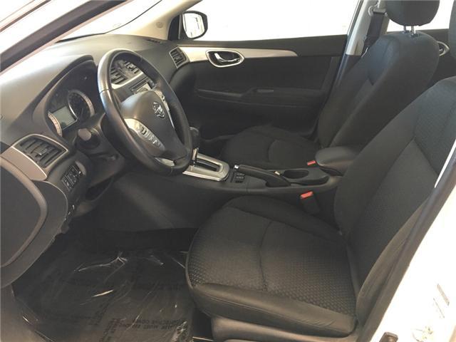2015 Nissan Sentra 1.8 SR (Stk: P0530) in Owen Sound - Image 7 of 11