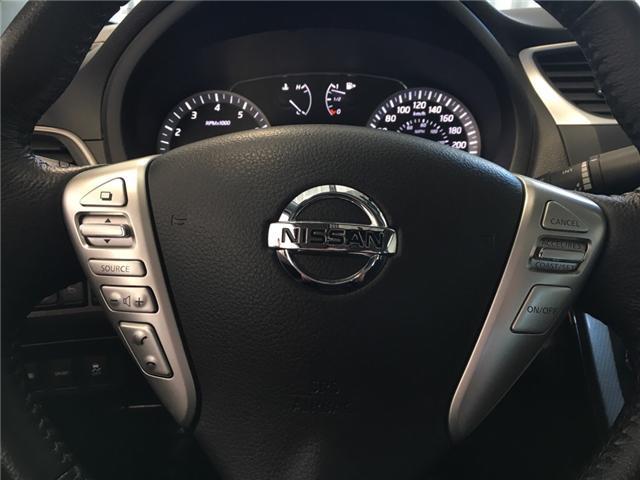 2015 Nissan Sentra 1.8 SR (Stk: P0530) in Owen Sound - Image 9 of 11
