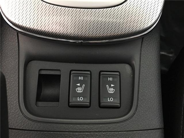2015 Nissan Sentra 1.8 SR (Stk: P0530) in Owen Sound - Image 11 of 11