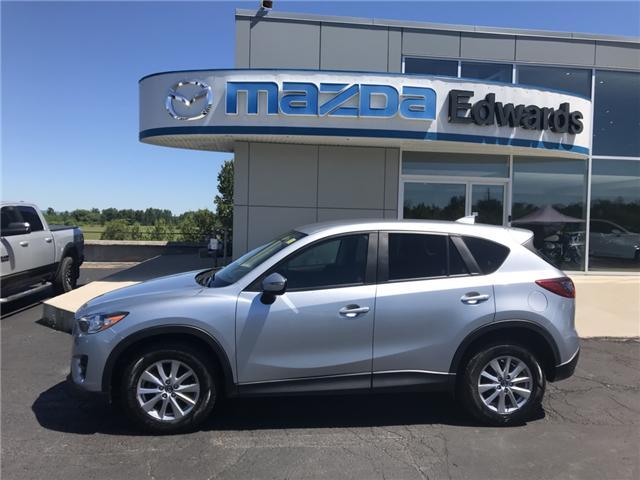 2016 Mazda CX-5 GX (Stk: 20990) in Pembroke - Image 1 of 10