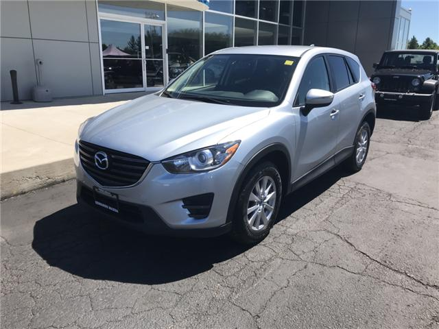 2016 Mazda CX-5 GX (Stk: 20990) in Pembroke - Image 2 of 10