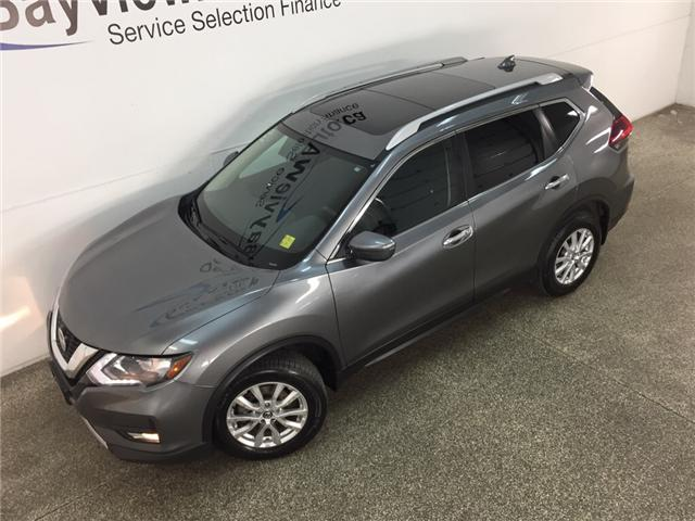 2018 Nissan Rogue SV (Stk: 33143R) in Belleville - Image 2 of 28