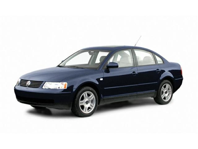 Used 2001 Volkswagen Passat GLX  - Coquitlam - Eagle Ridge Chevrolet Buick GMC