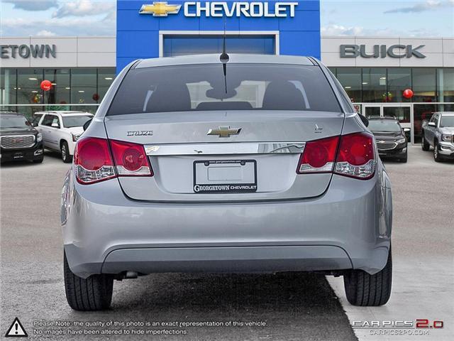 2014 Chevrolet Cruze 1LT (Stk: 27493) in Georgetown - Image 5 of 26