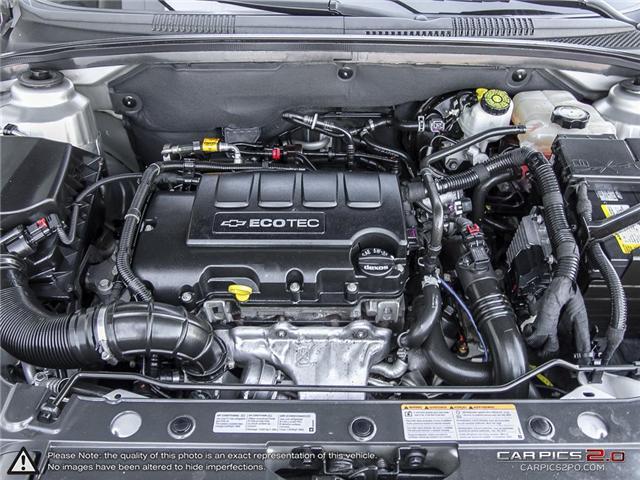2014 Chevrolet Cruze 1LT (Stk: 27493) in Georgetown - Image 8 of 26
