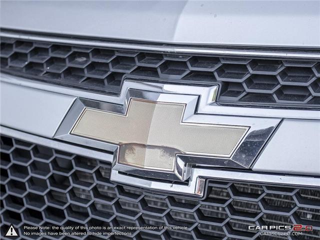 2014 Chevrolet Cruze 1LT (Stk: 27493) in Georgetown - Image 9 of 26