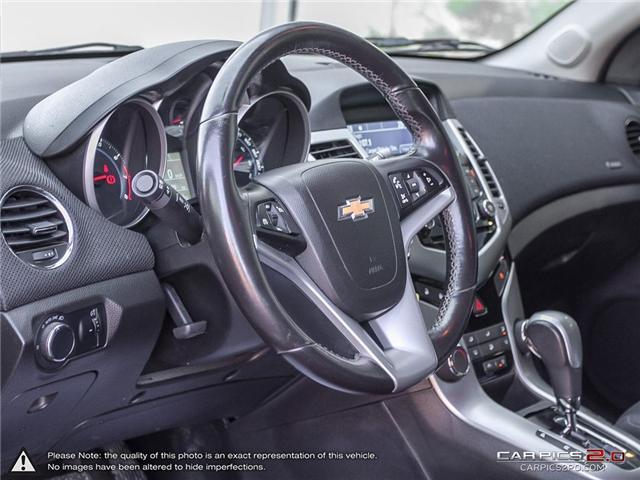 2014 Chevrolet Cruze 1LT (Stk: 27493) in Georgetown - Image 13 of 26