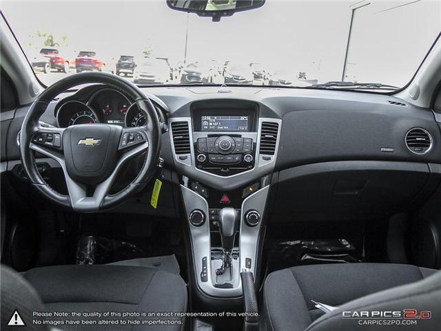 2014 Chevrolet Cruze 1LT (Stk: 27493) in Georgetown - Image 24 of 26