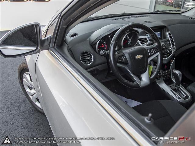 2014 Chevrolet Cruze 1LT (Stk: 27493) in Georgetown - Image 25 of 26