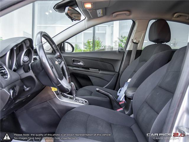 2014 Chevrolet Cruze 1LT (Stk: 27493) in Georgetown - Image 26 of 26