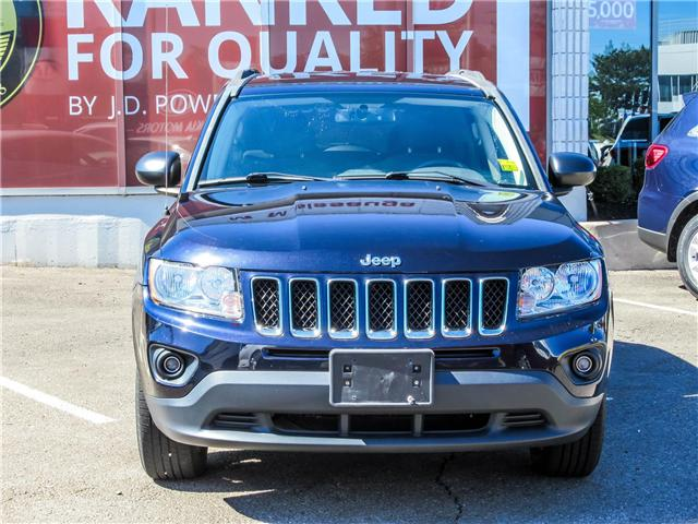 2011 Jeep Compass Sport/North (Stk: 2802P) in Mississauga - Image 2 of 19