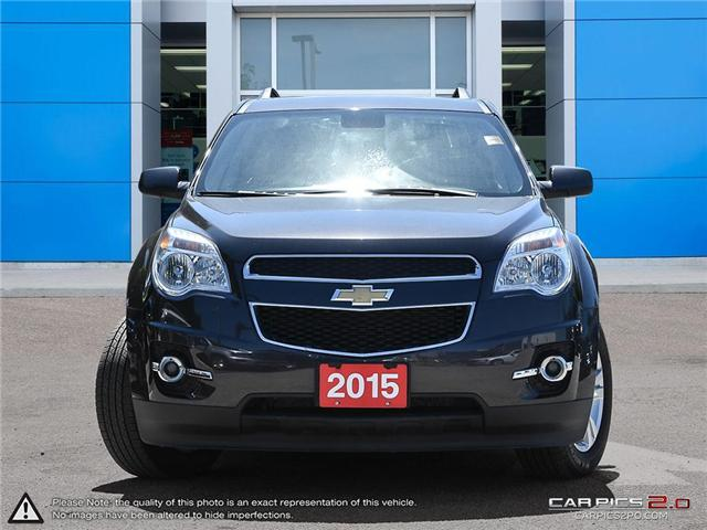 2015 Chevrolet Equinox 2LT (Stk: 3438A) in Mississauga - Image 2 of 27